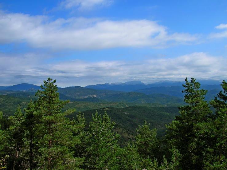 Un paseo por las nubes de Los Pirineos.. Los%2BPirineos%2B2014%2B068