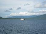 Kawah Ijen: ferry en direction de Bali
