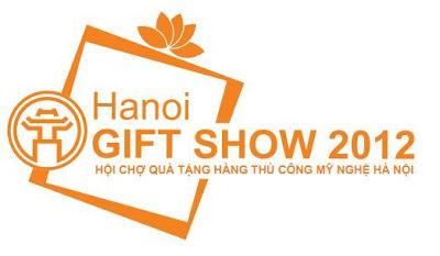 Hanoi Gift Show