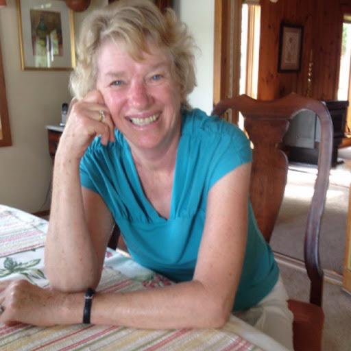 Carolyn Rhodes