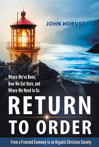 Book Review: Return to Order