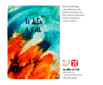 llibre d'aforismes en català