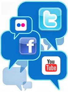 Un 40% de los jóvenes cibernautas ha comprado al menos un producto luego de ver un anuncio en las redes sociales