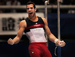 Danell Leyva wants to show his front too