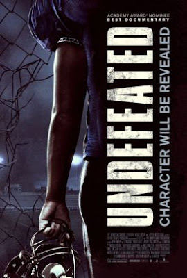 Undefeated: movie review