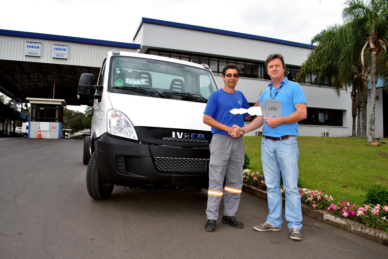 Empresa de Manutenção elétrica recebe Iveco Daily zero km DSC 0002