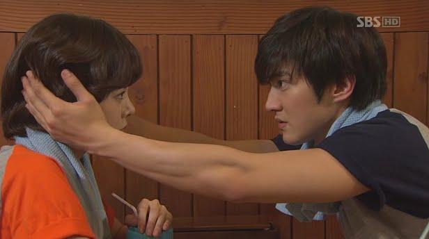 Chae Rim, Choi Siwon