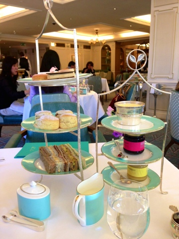 The Afternoon Tea Club Reviews Fortnum And Mason Diamond