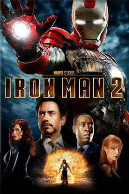 Iron Man 2 (2010) BluRay 720p HD Watch Online, Download Full Movie For Free