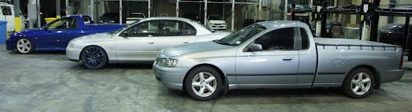 seized cars
