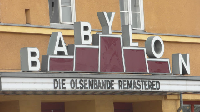 Kino Babylon, Rosa-Luxemburg-Straße 30, 10178 Berlin, Germany
