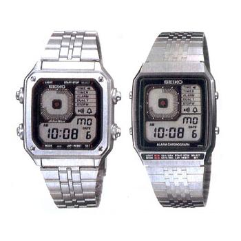 Elektroniniai laikrodžiai