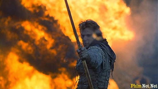 Robin Hood - Hoàng Tử Lục Lâm - Robin Hood: Prince Of Thieves - Image 3