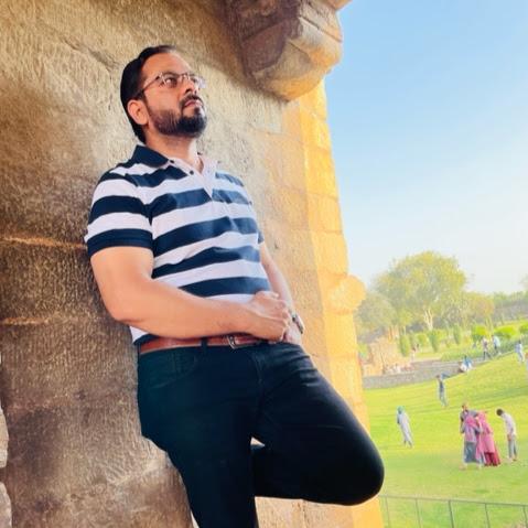 Naved Anwar Photo 4