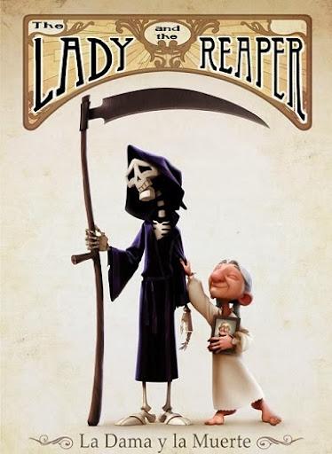 La dama y la muerte (2009)