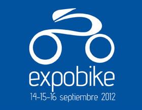 En bici a Expobike, sábado 15 de septiembre