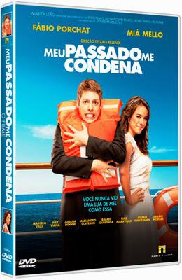 Filme Poster Meu Passado Me Condena: O Filme DVDRip XviD & RMVB Nacional