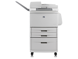 Driver HP LaserJet M9059 MFP 19.5 – Download and installing steps