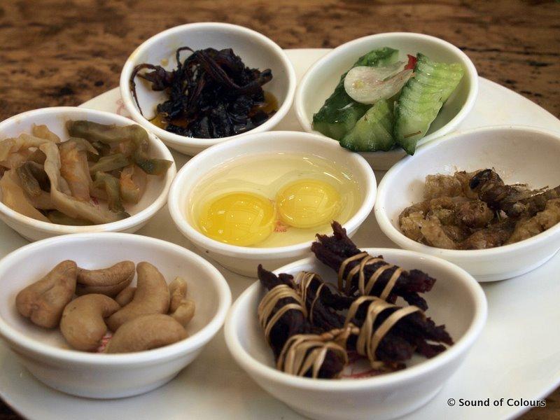 Allez cuisine march 2011 for Allez cuisine foods