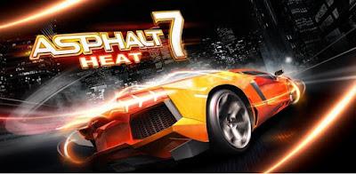 """""""Asphalt 7 Heat"""""""