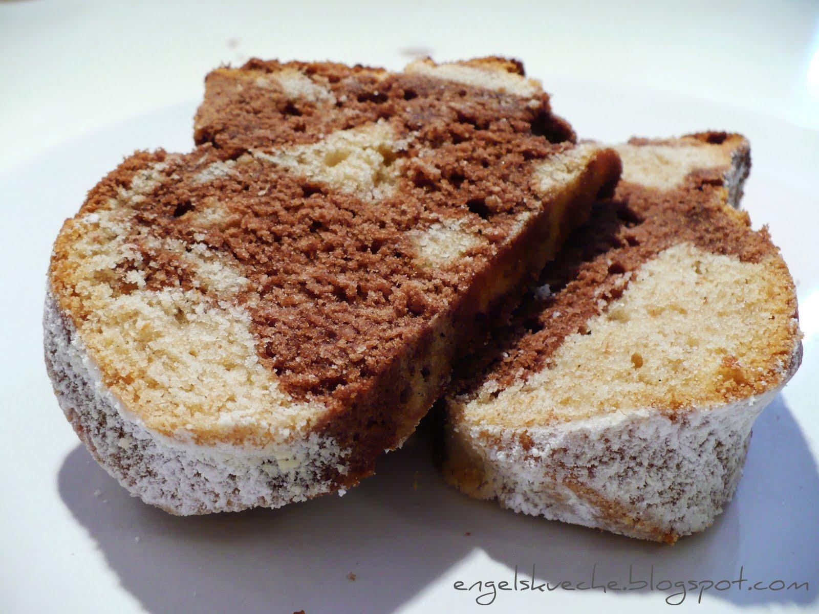 Essen Aus Engelchens Kuche Marmorkuchen