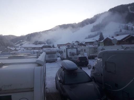 Reiteralm-Camping, Gleiming 1, 8973 Schladming, Österreich, Campingplatz, state Steiermark