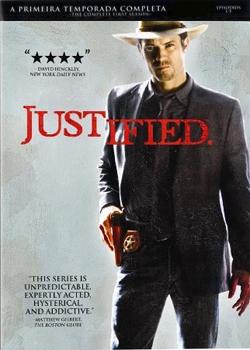 Baixar Justified 1ª Temporada Download Grátis