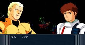 free  Mobile Suit Gundam Shin Gihren no Yabou for psp