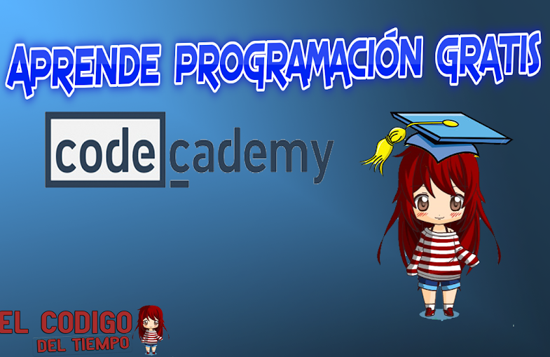 curso gratis de programacion CodeAcademy