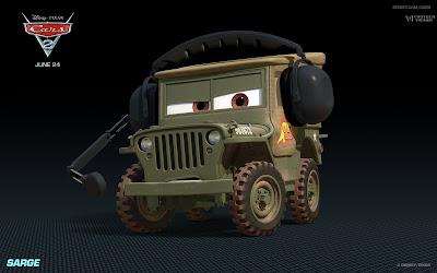 cars guerra