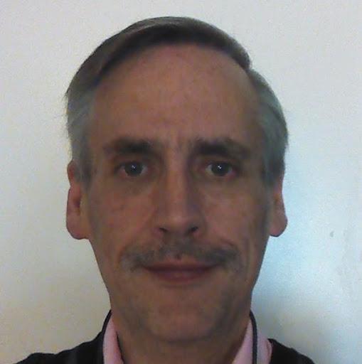 Jim Hinson