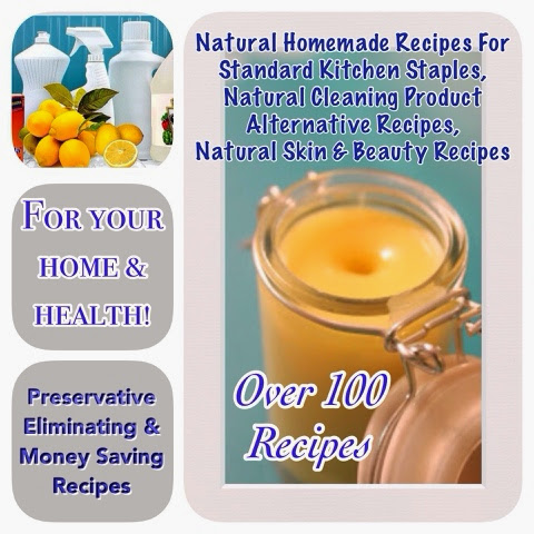 natural cleaning products