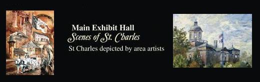 Scenes of St Charles 2006