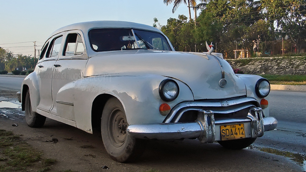 1948 oldsmobile series 39 70 39 dynamic cruiser 4 door sedan for 1948 oldsmobile 4 door sedan