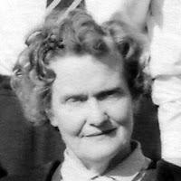 Mrs Hilda Patterson 1961 aka Hilda, Ma Hoots