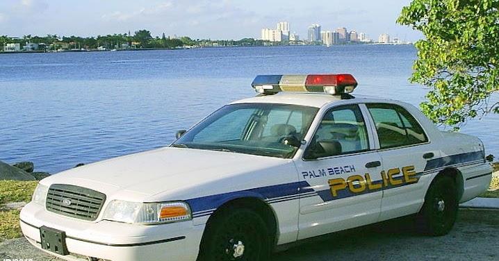 Police Department West Palm Beach Address
