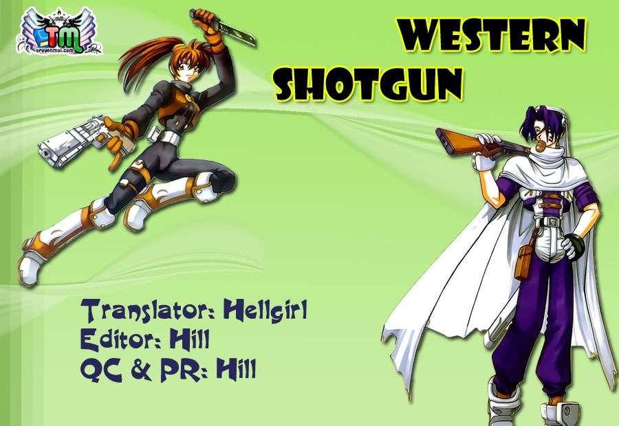 Western Shotgun - Tay súng miền tây Chap 87 - Truyen.Chap.VN