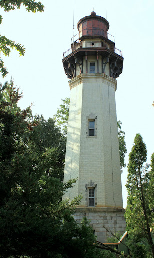 The Lighthouse on Lighthouse Hill, Staten Island