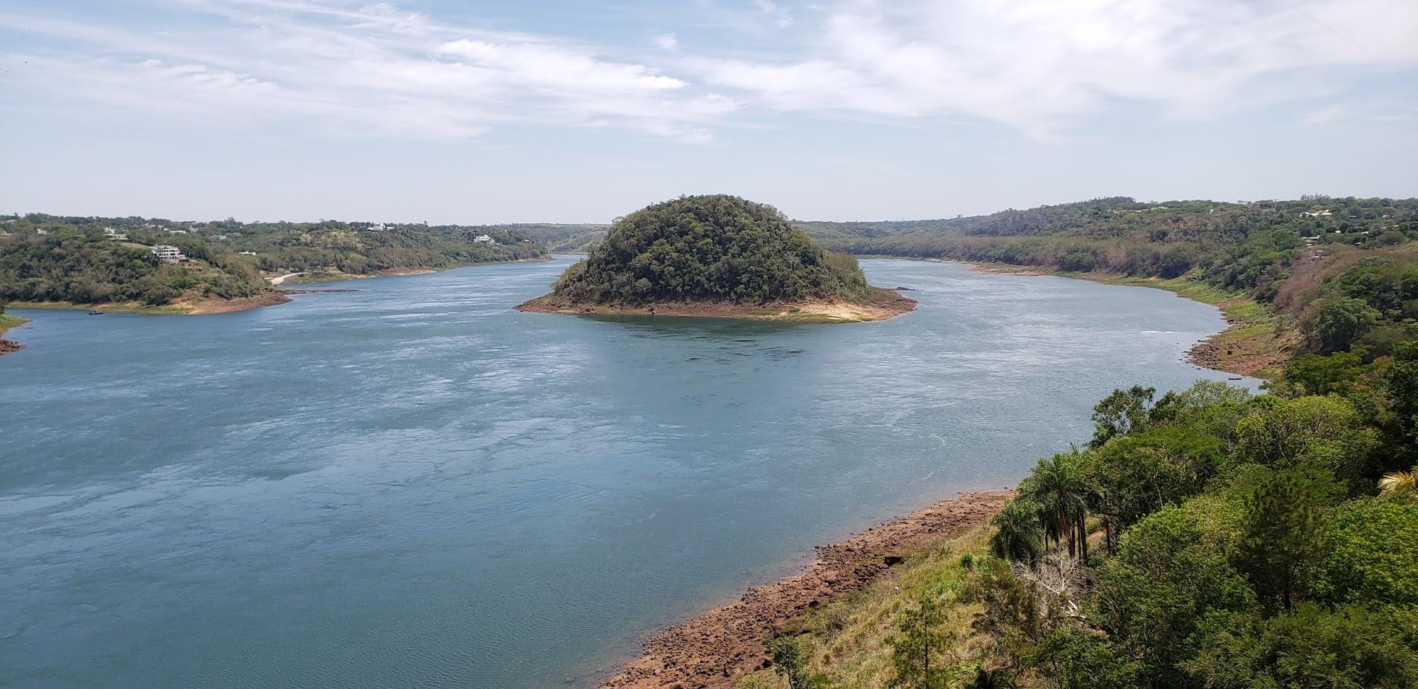 Reisinformatie Paraguay