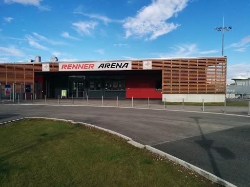 Renner Arena, Primelstraße 5, 4600 Wels, Österreich, Stadion, state Oberösterreich