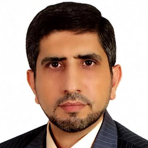 Saeed Rahimi