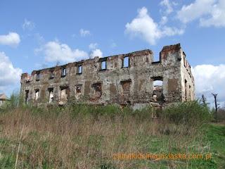 Zamek do wyburzenia