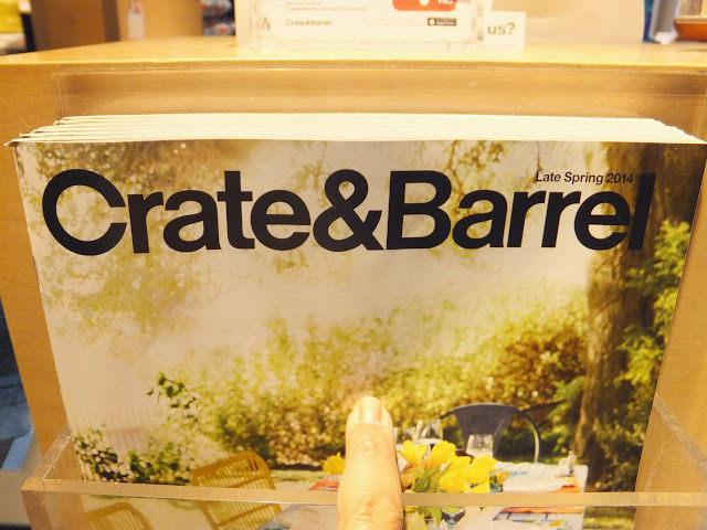Crate and Barrel New York, Soho, Elisa N, Blog de Viajes, Lifestyle, Travel