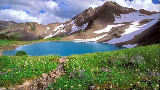 Alpine Tranquility, Olympic National Park, Washington.jpg