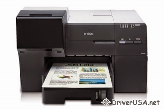 Latest update driver Epson B-300 Business Color Inkjet printers – Epson drivers