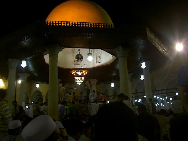 صور رمضان فى القاهرة بين الحسين ومسجد عمر  (( خاص لأمواج )) PICT2730