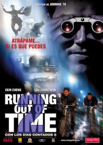 Giây Phút Đoạn Mệnh 2 - Running Out Of Time 2 poster