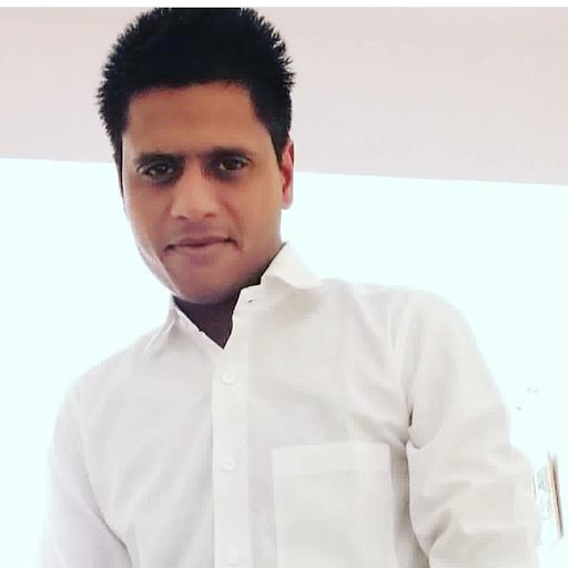 Sam Panwar