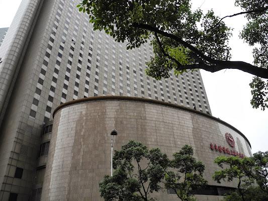 Sheraton Shanghai Hongqiao Hotel