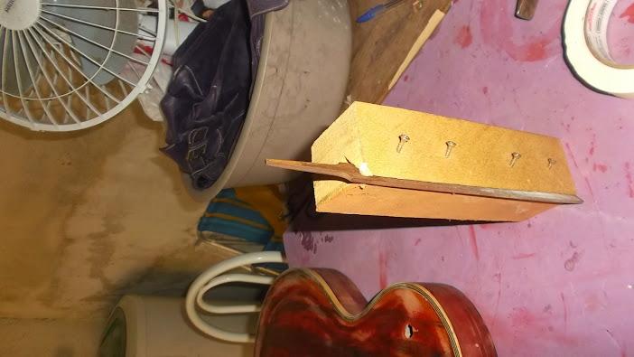 Construção inspirada Les Paul Custom, meu 1º projeto com braço colado (finalizado e com áudio) - Página 5 DSCF1563